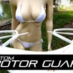DJI Phantom Rotor Guards
