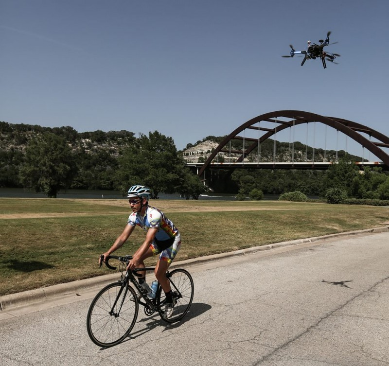 9 Best Follow Me Drones that You'll Love