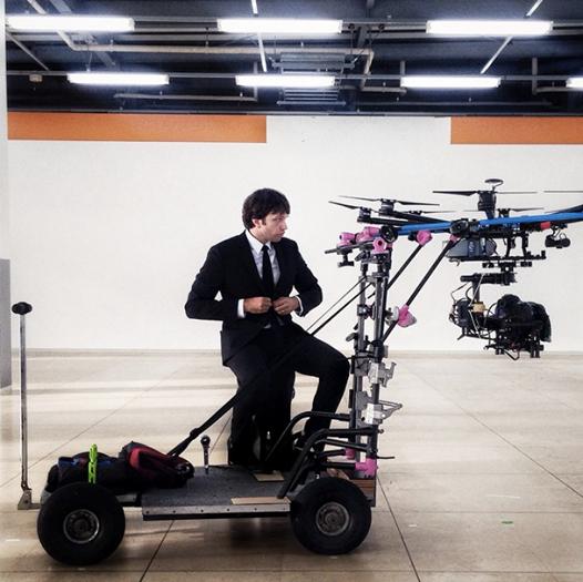 ok go drone camera