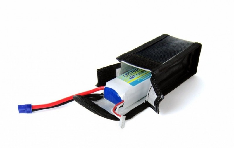 Lipo Safe Pocket 3 Charging - Storage Bag