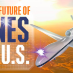 use of drones in the us infographic