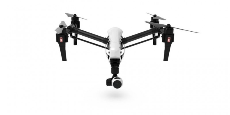 DJI Inspire 1 Goes To Market at $2899 - First Hands On Test Video