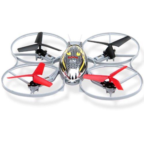 Syma X4 4CH 2.4Ghz Quadcopter