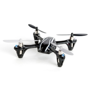 Hubsan H107L X4 Mini RTF indoor RC Quadcopter