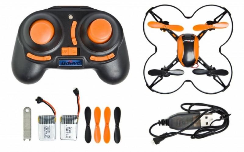UDIRC U839 Nano 3D RC Quadcopter