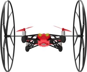 Parrot Rolling Spider indoor drone