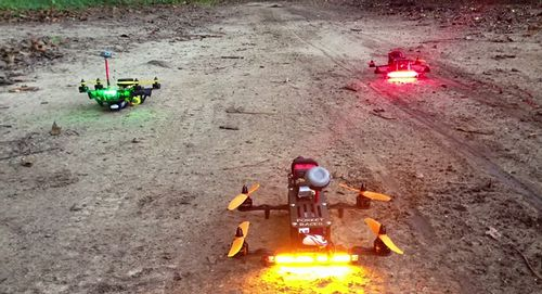 Introduction to FPV Racing and Mini Quadcopters