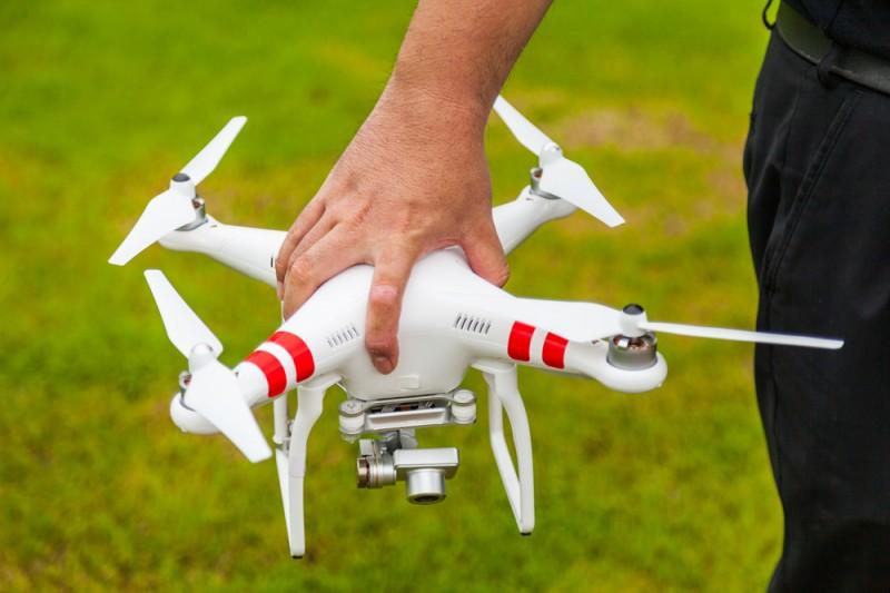 drone regulations illustration
