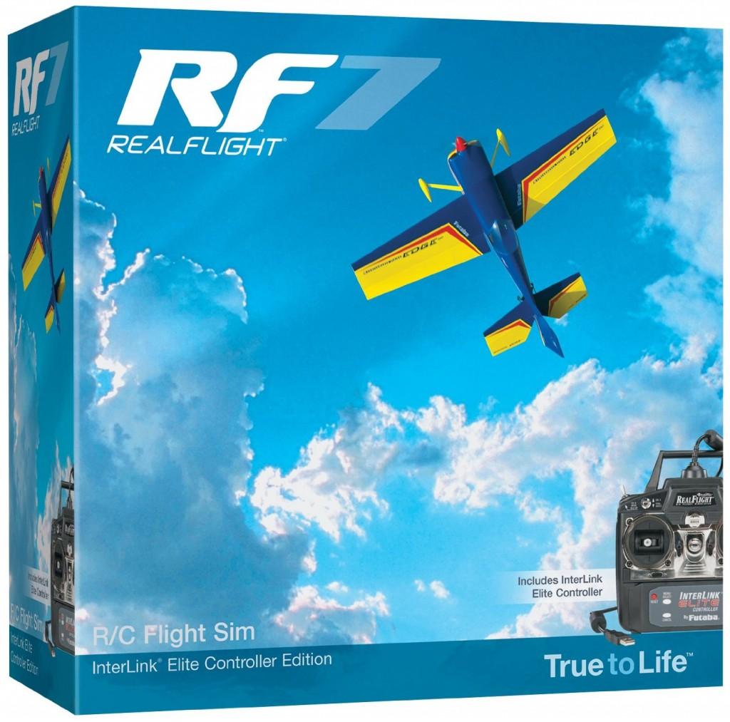 Real Flight 7 Simulator