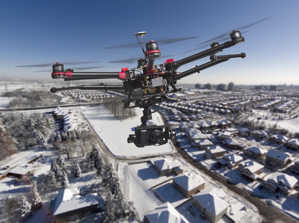 winter flying featured image