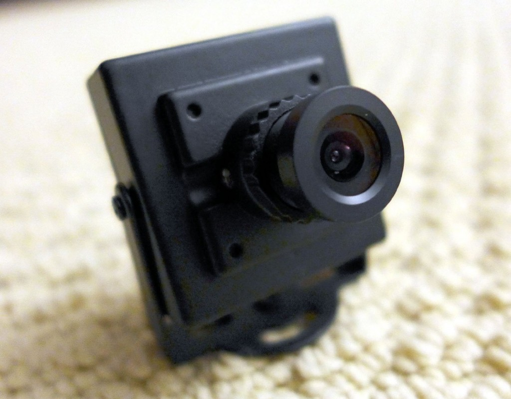 fpv system guide wide range low light camera