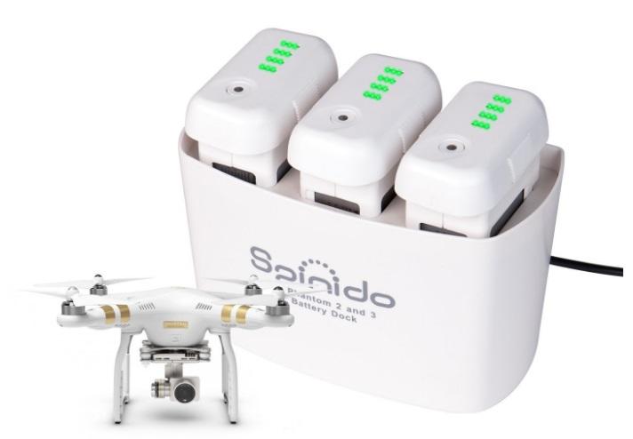 lipo drone battery