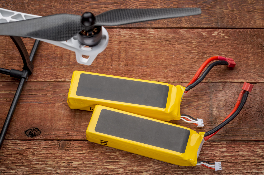 The Ultimate Lipo Drone Battery Charging Care Guide