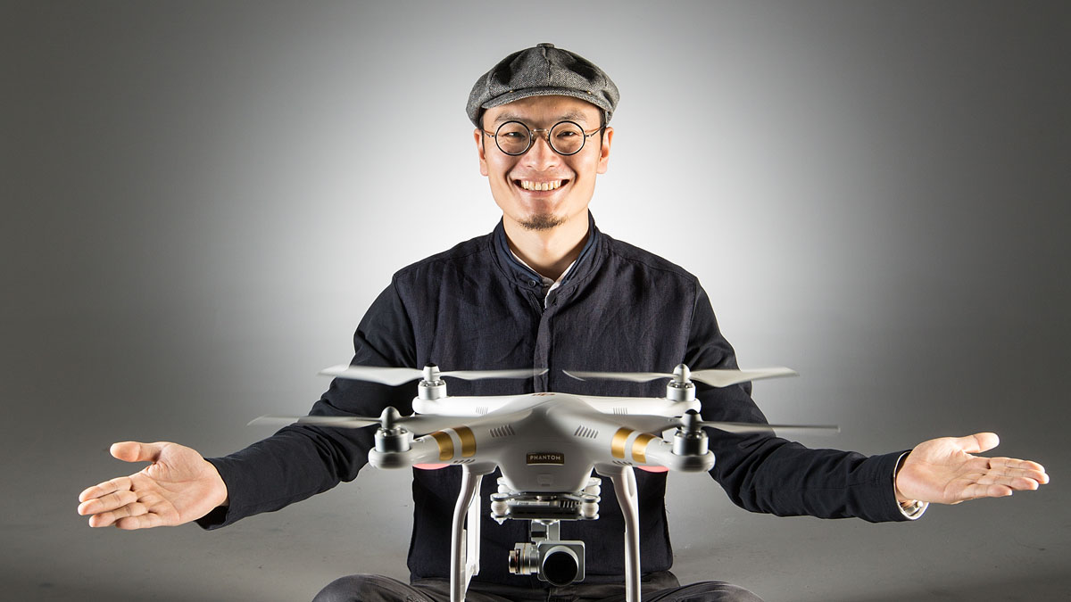 Drone Overlord Frank Wang On DJI's Milestones, Miscarried GoPro Partnership & Corporate Espionage