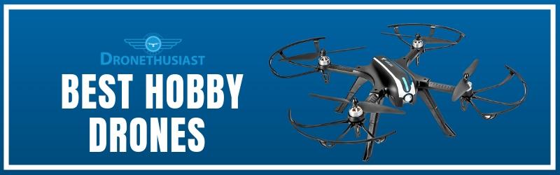 best hobby drones header