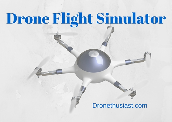 drone-flight-simulator