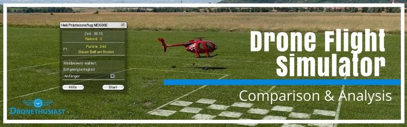 drone-simulator