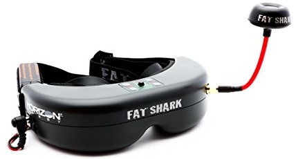 fpv goggles system guide