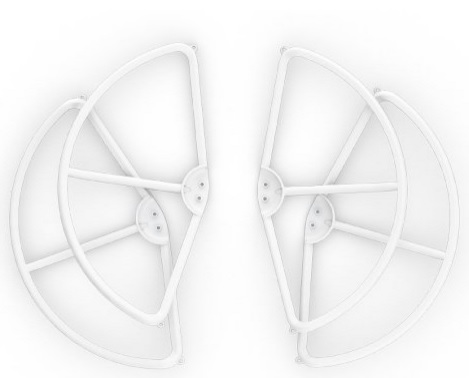 phantom 4 propeller guards