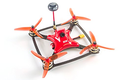Force1 DYS XDR220 FPV Racing Quadcopter outdoor drone