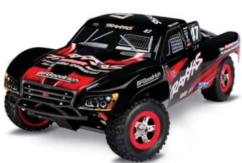 The Best Electric RC Truck