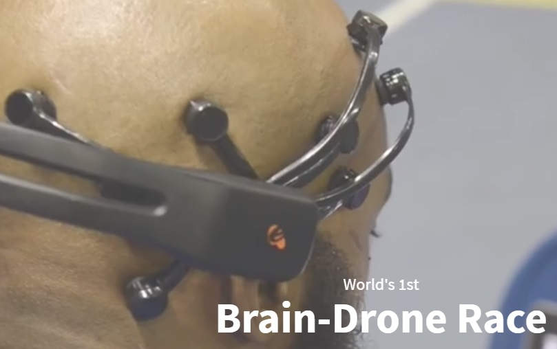 brain drone race florida