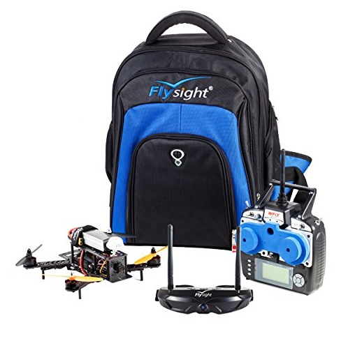 flysight fpv ready to fly kit