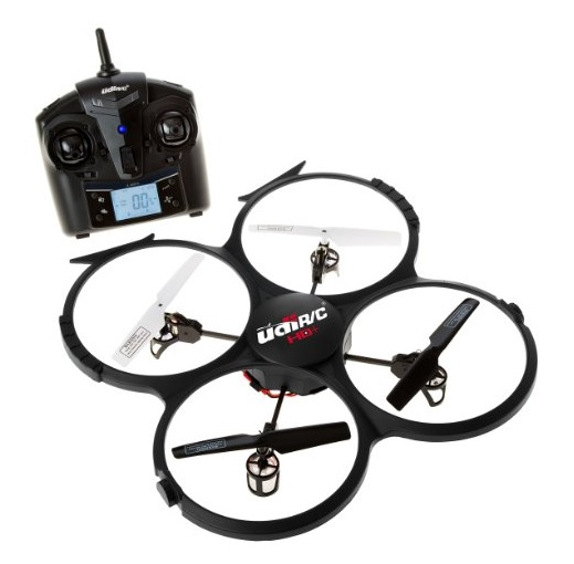 outdoor rc quad with camera