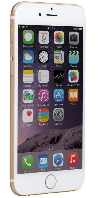 apple iphone 6s for phantom 4