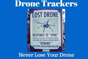 drone trackers