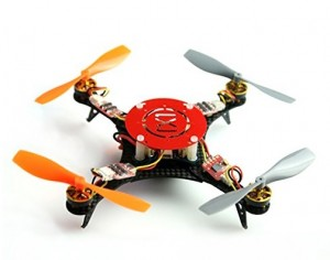 hobbyking super x micro quadcopter kit