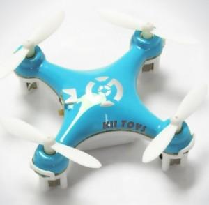 micro quadcopter drone