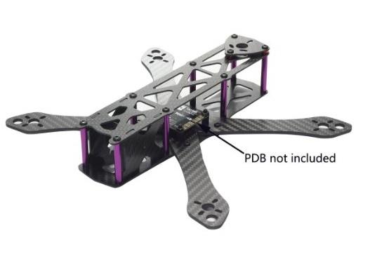 best micro quadcopter kits fall 2017 diy drones - Micro Quadcopter Frame