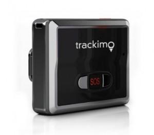 rastreador GPS de drones