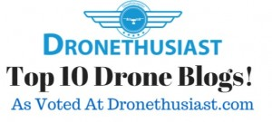 top drone blogs