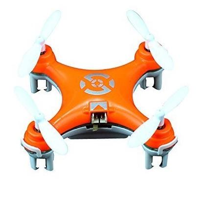 Cheerson Drones con camara