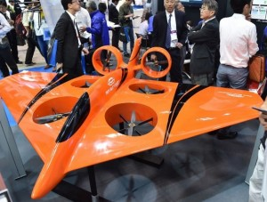 Drone World Conference expo international