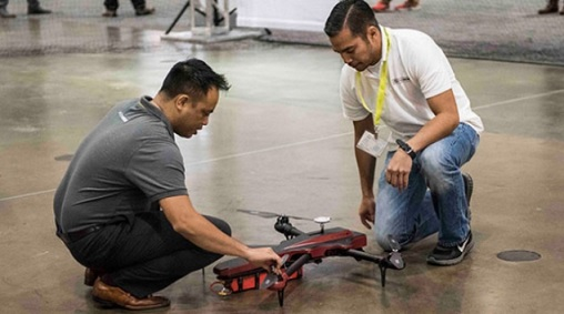 EXPO International Drone Conference