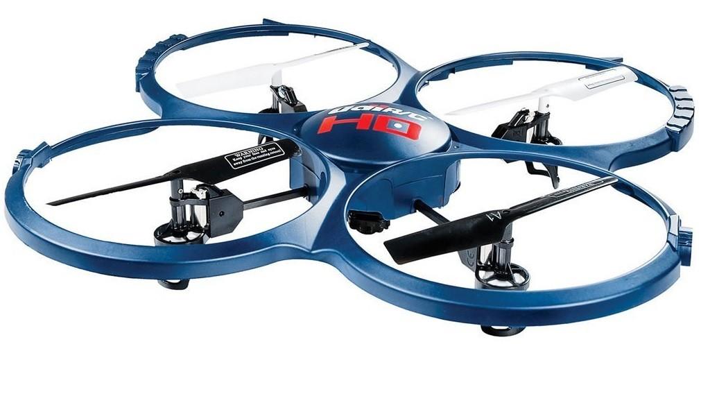 UDI Drones con camara U818A