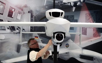 berlin drone conference