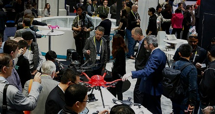 drone conference commercial uavs australia