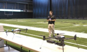 drone conference the uas summit expo