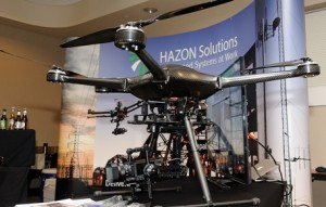 drone conference unmanned systems institute