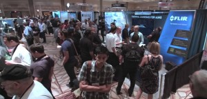 interdrone expo conference drone