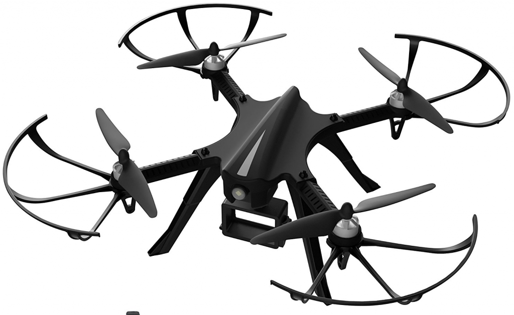 force1 f100 brushless best drone for gopro