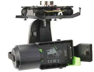 drones-for-gopro-3dr-solo-gimbal