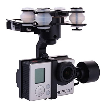 video cam drone custom