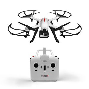 Force1 F100 Ghost drone under 200