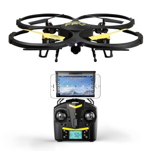 Force1 UDI U818A Quadcopter