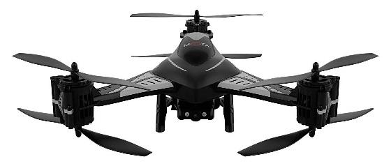 MOTA Pro Live hexacopter